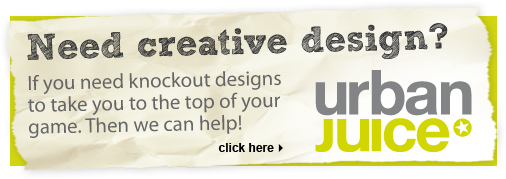 Need Creative Design? If you need knockout designs to take you to the top of your game. Then we can help!